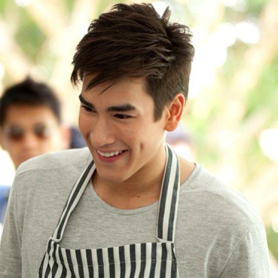 Điểm danh 5 mỹ nam Thái đông fan nhất Việt Nam