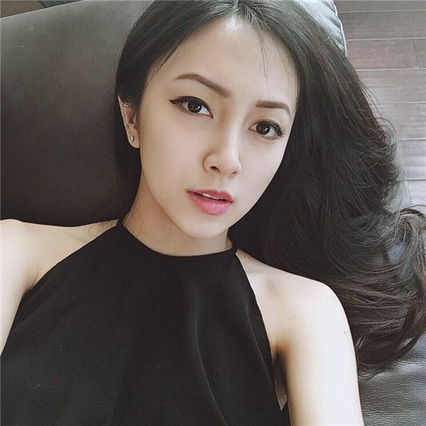 Xinh đẹp như những minh tinh Hàn Quốc là những gì mà người ta bình luận về Jessie Lương.(Ảnh: Internet)