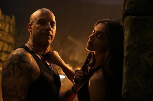 Vin Dieselsẽ tái xuất với vai điệp viên Xander Cagelàm nên tên tuổi của anh.