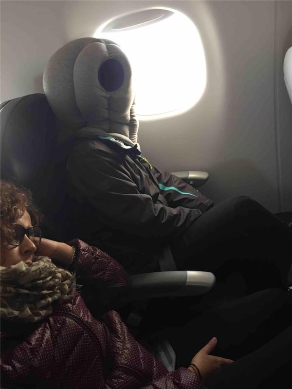 Người ngoài hành tinh là có thật và hàng ngày vẫn đi lại giữa chúng ta. Chúng chỉ hiện nguyên hình khi đang ngủ.