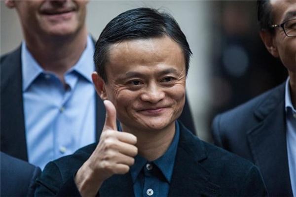 Jack Ma - tỉ phú giàu thứ 2 Trung Quốc.