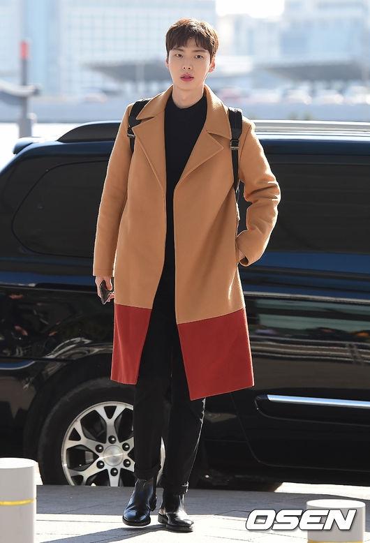 """Anh chồng quốc dân"", Ahn Jae Hyun"