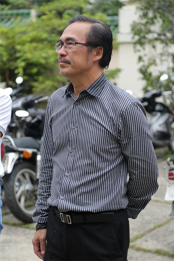 MC Hữu Luân - Tin sao Viet - Tin tuc sao Viet - Scandal sao Viet - Tin tuc cua Sao - Tin cua Sao