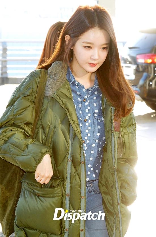Một mẩu của Davichi, Kang Min Kyung