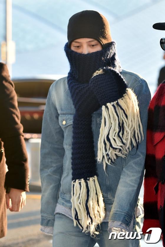 G-Dragon là ngôi sao sáng nhất sáng nay