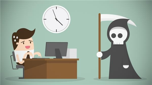 """Chỉ mong một ngày có thể sống mà dõng dạc nói: """"Tôi không sợ deadline!"""""""