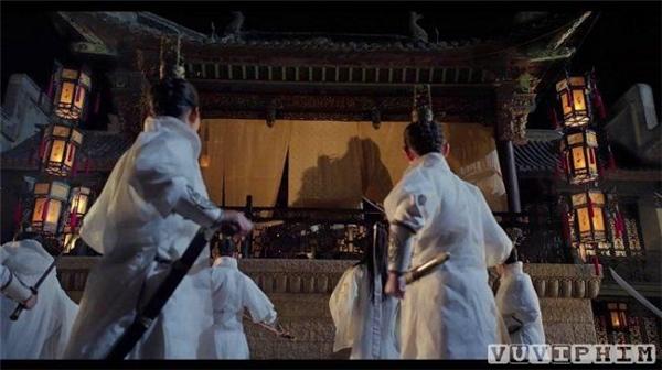 Sword Master được chuyển thể sang định dạng 3D với sự tham gia diễn xuất của dàn diễn viên nổi tiếng hứa hẹn sẽ trở thành bom tấn đáng xem cuối năm 2016.