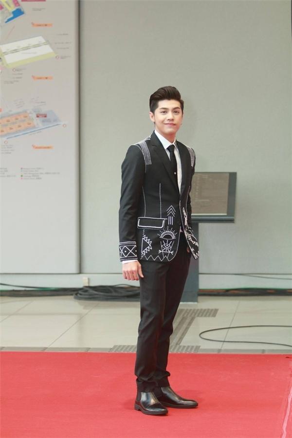 """Noo Phước Thịnh chính thức đoạt giải """"Nghệ sĩ châu Á xuất sắc nhất"""" - Tin sao Viet - Tin tuc sao Viet - Scandal sao Viet - Tin tuc cua Sao - Tin cua Sao"""
