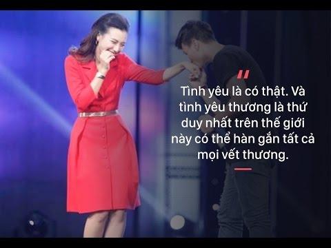 Đây chính là điều giúp MC Hoàng Oanh tin tưởng mãnh liệt vào tình yêu! - Tin sao Viet - Tin tuc sao Viet - Scandal sao Viet - Tin tuc cua Sao - Tin cua Sao