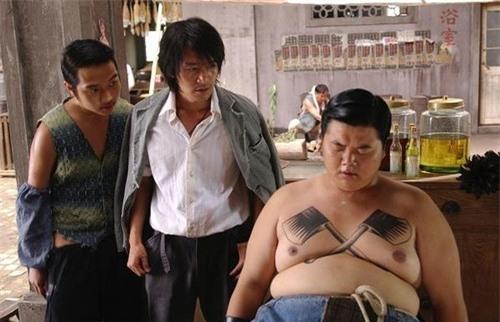Fan phát sốt khi Châu Tinh Trì tái xuất với Tuyệt đỉnh Kung Fu 2