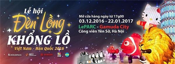 Lý do khiến Hà Nội trở thành điểm đến hot nhất dịp cuối năm 2016