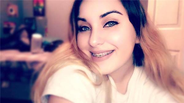 Cô gái 18 tuổiBrandy Vela tự sát sau khi bị bắt nạt liên tục suốt nhiều tháng qua.