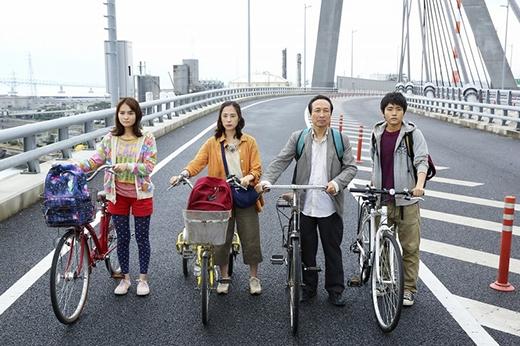"""""""Đổi gió"""" với 5 phim Nhật chiếu rạp đặc sắc không thể bỏ qua cuối 2016"""