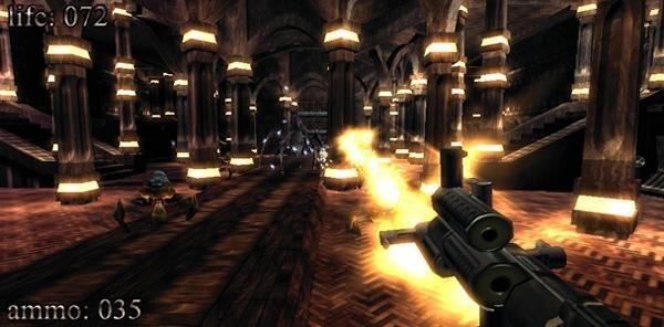 Game được xây dựng và phát triển từ năm 2002 đến năm 2004 thì phát hành. (Ảnh: internet)