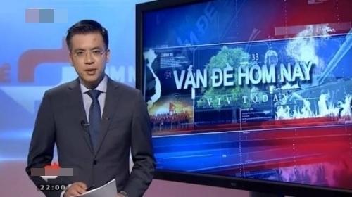 Ngỡ ngàng trước hình ảnh hiện tại của BTV Quang Minh