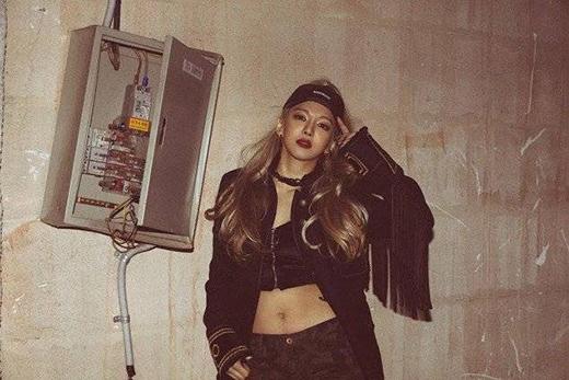 MV đầu tư chỉn chu về phần hình ảnh cho lần solo đầu tiên của Hyoyeon.
