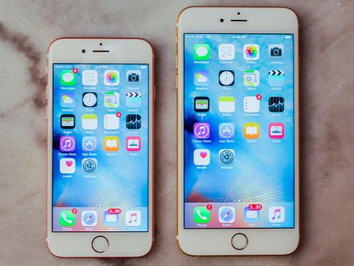 Apple khẳng định sẽ thay thế pin miễn phí cho những trường hợp iPhone 6s bị tụt pin, sập nguồn. (Ảnh: internet)