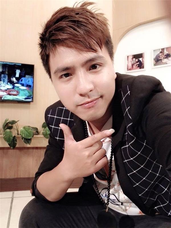 Hiện tại, bên cạnh công việc ca sĩ - nhạc sĩ, Tăng Nhật Tuệ còntham gia nhiều vai trò mới trên truyền hình.