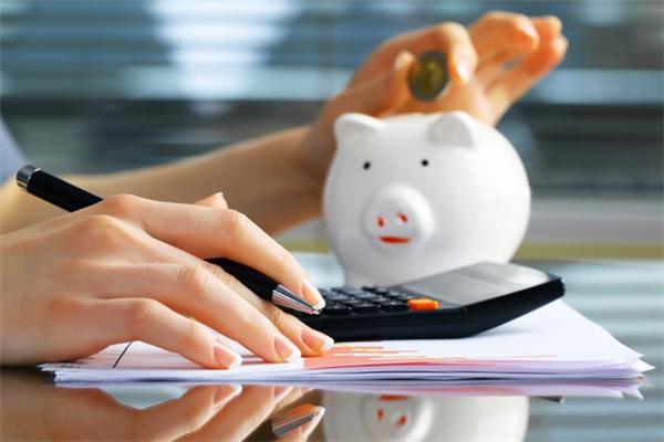 Hãy xác định thứ tự các khoản chi tiêu để tránh sự thiếu hụt sai chỗ.(Ảnh: Internet)