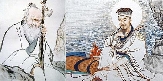 Tôn TưMạc - Thần y đời nhà Đường.