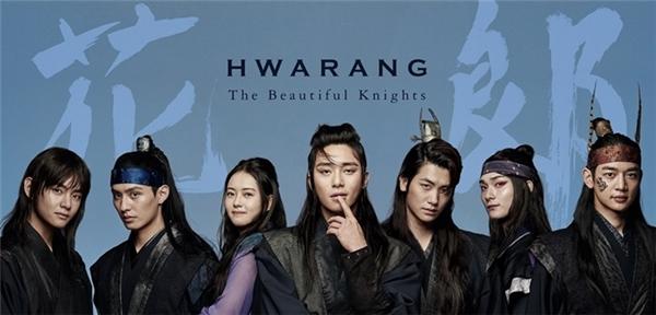 Những phim Hàn hot điên đảo đang rục rịch lên sóng trong tháng 12