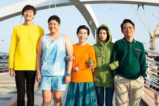 Lee Kwang Soo sẽ thủ vai họa sĩ người HànJo Seok.