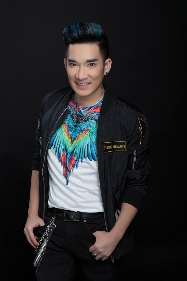 Quang Hà háo hức đón mừng Giáng Sinh với bản hit mới - Tin sao Viet - Tin tuc sao Viet - Scandal sao Viet - Tin tuc cua Sao - Tin cua Sao