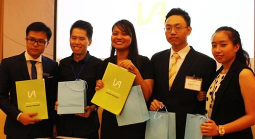 Trần Thị Diệu Liên, 19 tuổi - cô gái vượt lên hoàn cảnh để giành học bổng hơn 300 ngàn USD của ĐH Harvard.