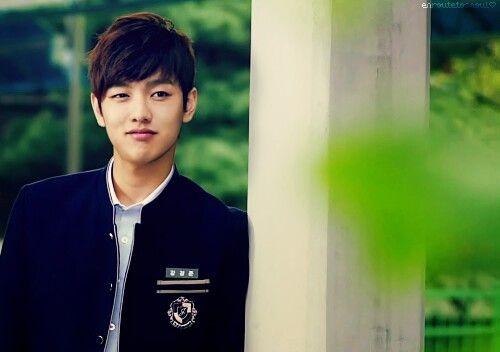 Shin Won Ho ghi dấuấn với khán giả qua vai diễnKang Kyung Joon trong bộ phim Hàn Quốc Big.