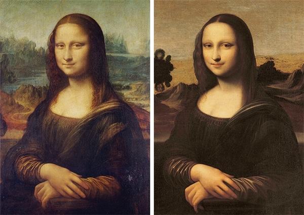 Bên cạnh bức tranh nổi tiếng Mona Lisa của Leonardo da Vinci, người ta tin rằng còn có một bức chân dung khác cũng được chính da Vinci vẽ và bức tranh này hoàn toàn không có bản sao. Điều thú vị ở đây là bức tranh thứ hai được vẽ với một phối cảnh hoàn toàn khác. Nhiều chuyên gia nhận định rằng có khả năng đó là Isleworth Mona Lisa – một phiên bản trước của kiệt tác Mona Lisa.