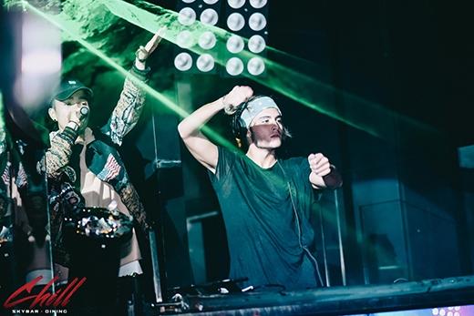 """Top 100 DJ Mag – Danny Avila """"rock"""" Saigon với những bản hit mới nhất."""