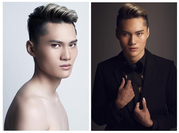 Phạm Đình Lĩnh sinh năm 1995 có chiều cao 1m86, số đo 3 vòng 98-78-101. Là người mẫu đã có vị trí nhất định tại thị trường Hà Nội nhưng Lĩnh quyết tâm vào Sài Gòn lập nghiệp với mong muốn tìm kiếm nhiều cơ hội để thể hiện khà năng của mình hơn nữa.
