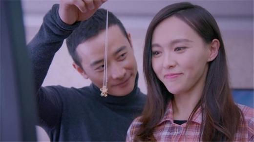 """Đường Yên từng diễn chung với nhiều diễn viên điển trai, khí chất """"nam thần"""" nhưng người đem lại nhiều cảm xúc nhất cho cô có lẽ là La Tấn."""