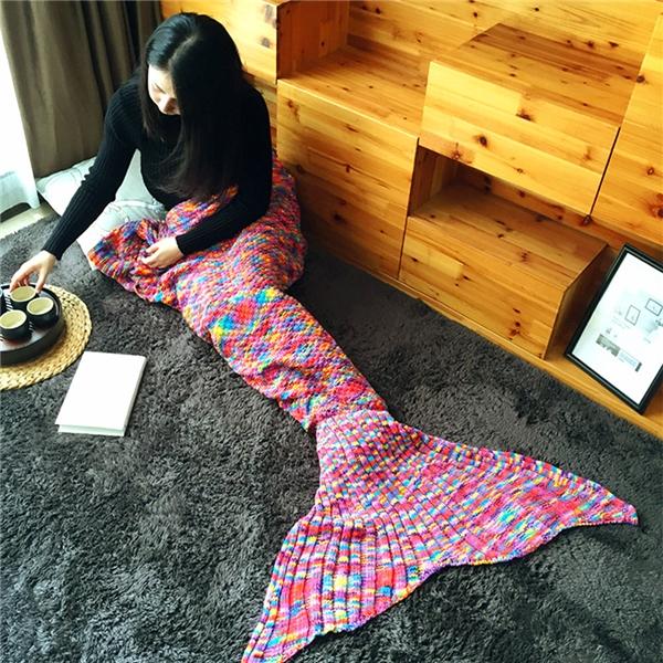 """Phát sốt với trào lưu khoe ảnh """"nàng tiên cá"""" cạnh tranh Jeon Ji Hyun"""