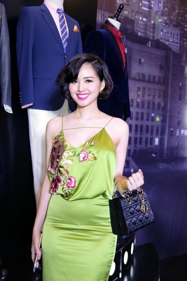 Mê mẩn với vẻ đẹp mặn mà của mỹ nhân Việt sau sinh con