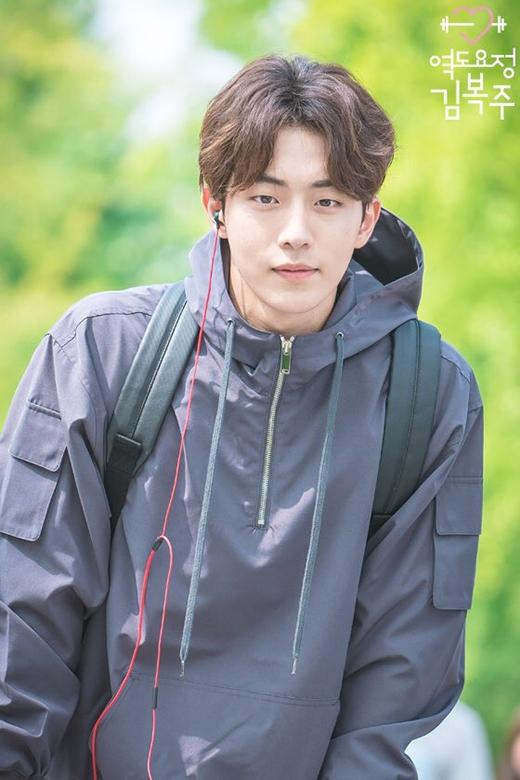 Vai diễn Jung Joon Hyung khiến Nam Joo Hyuk có cảm giác như đang sống lại những năm tháng đẹp nhất tuổi thanh xuân.
