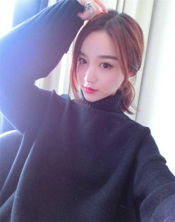 Chân dung hot girl xinh đẹp kiếm tiền cực đỉnh, bạn gái cũ của thiếu gia giàu nhất xứ Trung.