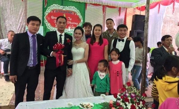 """Anh Phú chỉ mong muốn mang lại một màn rước dâu """"không bao giờ quên"""" cho đám cưới của mình. (Ảnh: NVCC)"""