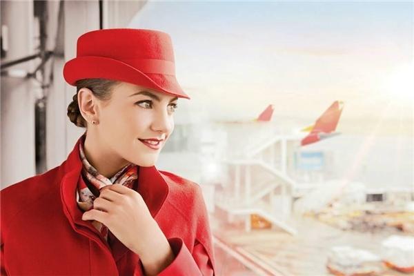 Đọ sắc những nữ tiếp viên hàng không đẹp nhất thế giới