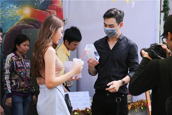 Bắt gặp Chúng Huyền Thanh vô tư hẹn hò cùng bạn trai Jay Quân - Tin sao Viet - Tin tuc sao Viet - Scandal sao Viet - Tin tuc cua Sao - Tin cua Sao