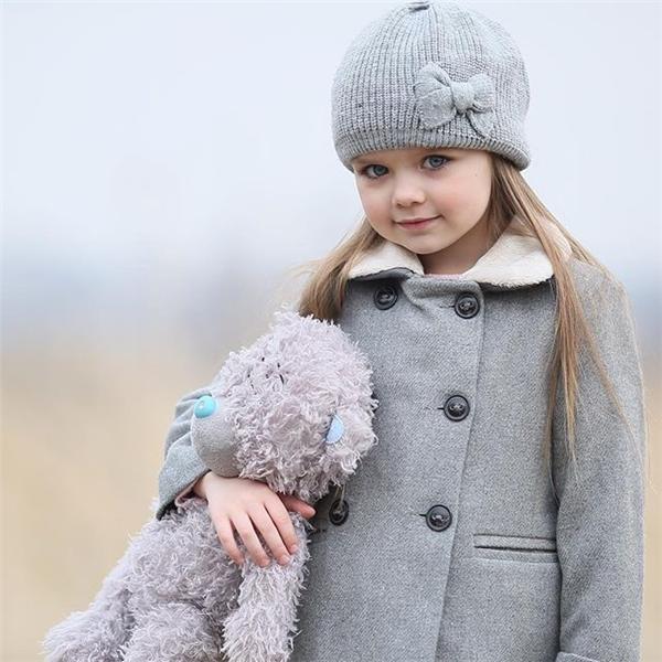 Anastasiyađược các thương hiệu thời trang đình đám thế giới săn đón nhiệt tình.(Ảnh: Internet)