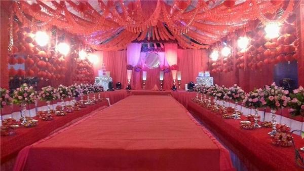 Những sự thật phía sau đám cưới cung đình tại Bắc Kạn