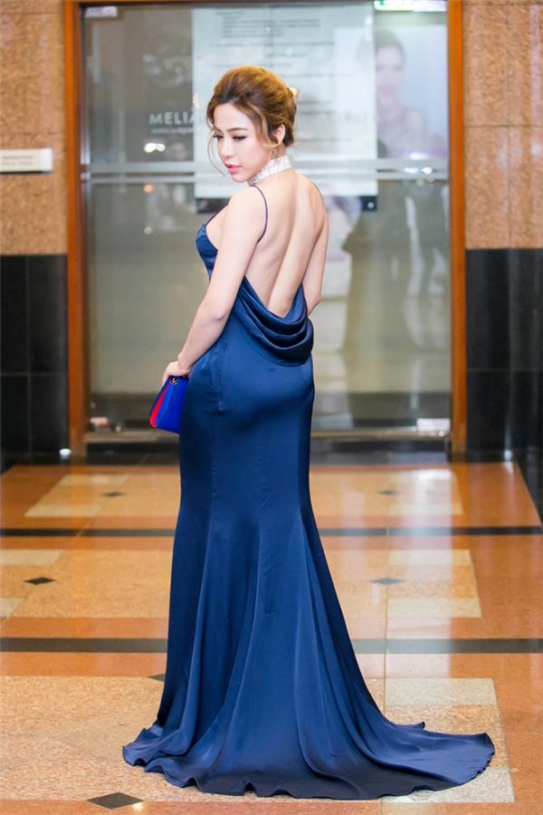 Á khôi doanh nhân Mai Diệu Linh đọ sắc bên hot girl Lee Balan
