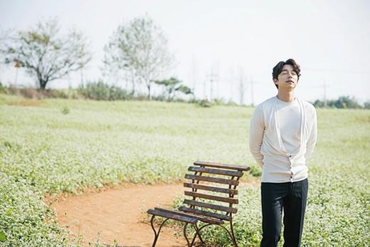 Một là chàng Yêu tinh Kim Shin ngàn năm tìm cô dâu hóa giải lời nguyền...