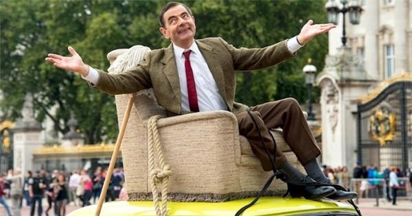 Đây là người đàn ông đã khiến cả thế giới phải ôm bụng cười bò nhờ tính cách hài hước...