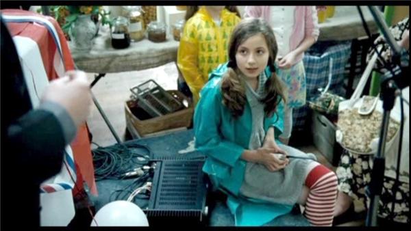 Lily cũng đã từng góp mặt trong một vài bộ phim cùng với bố, trong đó gồm Kỳ nghỉ của Mr Bean và Johnny English Reborn.