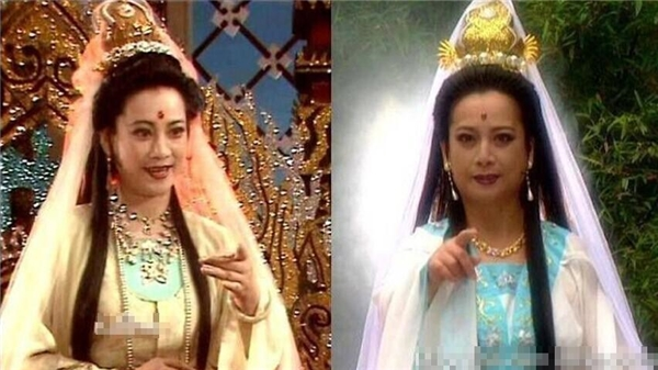 Đời tư ít người biết của nữ diễn viên Quan Âm Bồ Tát - Tây Du Kí
