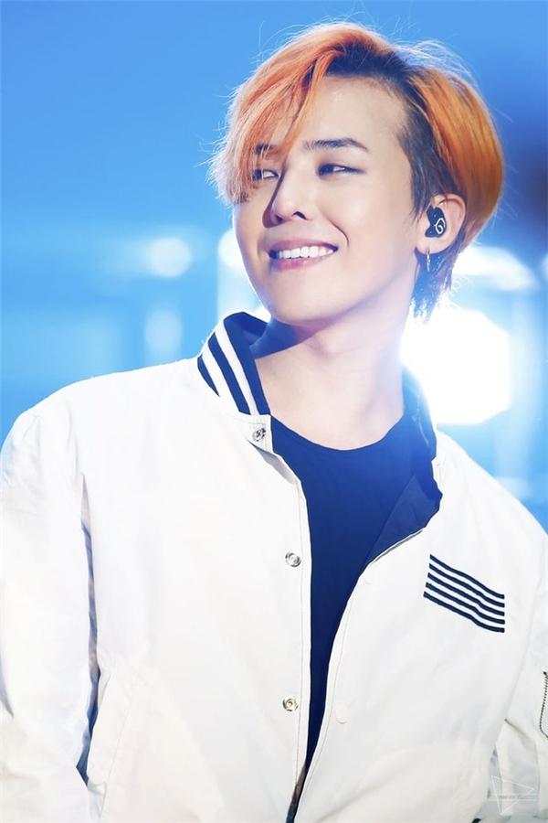 Ngất với sự đáng yêu G-Dragon khi fan thổ lộ Em Yêu Anh
