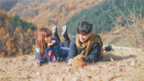 Ghen tị trước những hình ảnh ngọt ngào của Min bên soái ca Hàn Quốc - Tin sao Viet - Tin tuc sao Viet - Scandal sao Viet - Tin tuc cua Sao - Tin cua Sao
