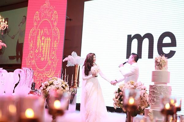 Bất ngờ lộ ảnh cưới của chàng khờ thủy chung Anh Kiệt - Tin sao Viet - Tin tuc sao Viet - Scandal sao Viet - Tin tuc cua Sao - Tin cua Sao